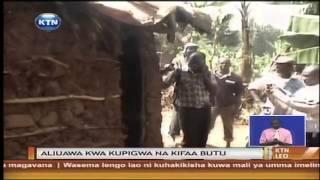 Mwanamume auawa mjini Kitale baada ya kufumaniwa akiwa kitandani na mke wa wenyewe