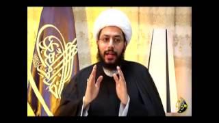 getlinkyoutube.com-الشيعه يفضلون ام المؤمنين المصرية مارية القبطية