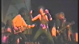 Mayhem - Live in Ski 1986 (Colour)