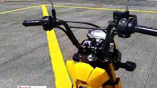 getlinkyoutube.com-2016 Honda ZOOMER X walkaround