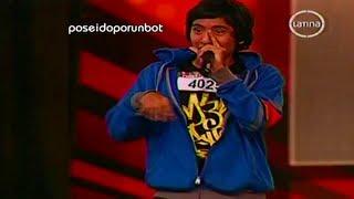 getlinkyoutube.com-PERU TIENE TALENTO: Beatbox Erótico Sorprende a todos 22/09/12
