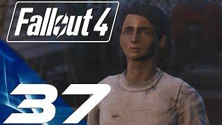 getlinkyoutube.com-Fallout 4 - Gameplay Walkthrough Part 37 - Raider Trouble & Taffington Boathouse
