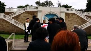 getlinkyoutube.com-김세돈 할아버지 장례식 2013.11.16