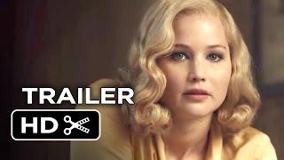 getlinkyoutube.com-Serena Official International Trailer #1 (2015) - Jennifer Lawrence, Bradley Cooper Movie HD