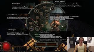 Reviewing BIG Ascendancy Changes - Assassin/Hierophant/Champion