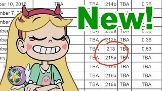 getlinkyoutube.com-Star vs. The Forces of Evil: New Season 2 Episodes Analysis Video | TheNextBigThing