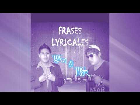 FRASES LIRICALES  Mc Saxi  ft  Mc Liker