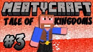 getlinkyoutube.com-Meatycraft:Tale of Kingdoms mod #3