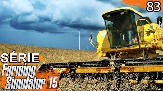 getlinkyoutube.com-Farming Simulator 2015 - Galpões Colocáveis para Implementos #83