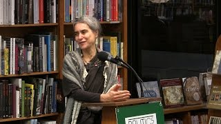 "getlinkyoutube.com-Sarah Chayes, ""Thieves of State"""