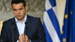 EU creditors deny Greek reform plan - Now what?