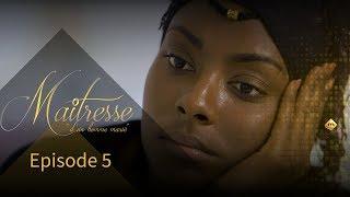 Série - Maitresse d'un homme marié - Episode 5
