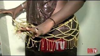 Ndeye Gueye Junior présente Rimbakh width=