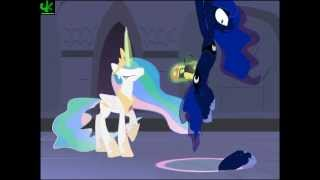 getlinkyoutube.com-My Little Pony in Thinking With Portals: No5. Trust and Cooperation