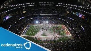 getlinkyoutube.com-Los mejores espectáculos en el  Super Bowl / Super Bowl, espectáculo de medio tiempo