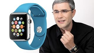 getlinkyoutube.com-CYPRIEN - PARODIE PUB APPLE WATCH