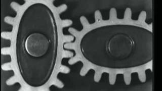 getlinkyoutube.com-Mechanical Principles (1930) by Ralph Steiner [4min selection]