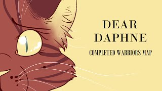getlinkyoutube.com-Leafpool: Dear Daphne [COMPLETED WARRIORS MAP]