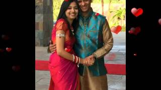 getlinkyoutube.com-Kizoa Video Maker:  Sonal- Swapnil (1st Wedding Anniversary)