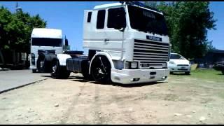 getlinkyoutube.com-Encuentro de Camiones en wilde Camiones;Carretas