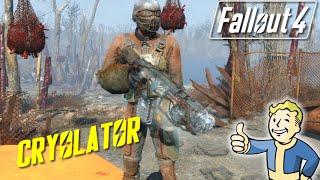 getlinkyoutube.com-Fallout4 - Cryolatorを簡単に入手する - 日本語化 - フォールアウト4