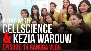 Kumpul Bareng Dokter Dokter Cantik & Kezia Warouw   Rangga Moela Vlog #Eps14