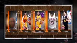 getlinkyoutube.com-NBA 2K16 My Team Mode Ep.1 - | We Are Just Begining
