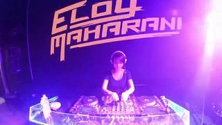 DJ Eloy Maharani D'Lounge Palangkaraya