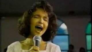 getlinkyoutube.com-Alessandra Samadello canta Saudades