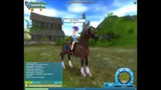 getlinkyoutube.com-►Star Stable Online-How to get to Valedale(NOT STAR RIDER)