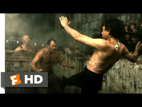 Sherlock Holmes #2 Movie CLIP - We Ain't Done Yet (2009) HD