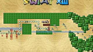 getlinkyoutube.com-Mario Forever Roman Worlds (v3.0.2) - World XIII (PL)