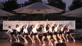 getlinkyoutube.com-댄스부문 B9(6차 본선 우승팀)