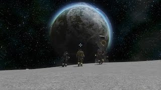 getlinkyoutube.com-Live Stream Space engineers to the moon with a rocket episode 4 (Raging_Geek)