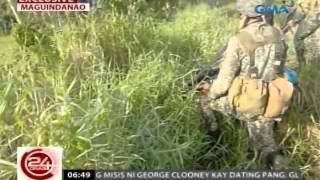 getlinkyoutube.com-24 Oras: Halos 20 BIFF, patay sa all-out offensive ng militar