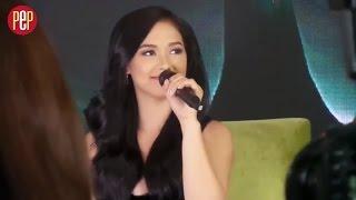 getlinkyoutube.com-What can make Maja Salvador wild?