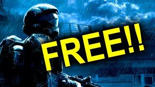 getlinkyoutube.com-Halo 3: ODST on XBOX ONE for FREE!!!