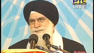 getlinkyoutube.com-150129- Jaswant Singh Parwana - 29 Jan 2015 - Katha from Sri Darbar Sahib Amritsar Pt-1
