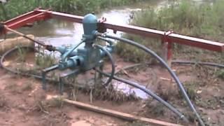 getlinkyoutube.com-Bombeo de agua a cero costo de energia !
