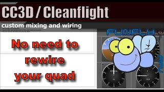 getlinkyoutube.com-CC3D CleanFlight Wiring