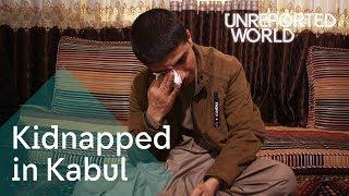 Bride Kidnapping in Kyrgyzstan width=