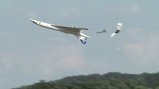 getlinkyoutube.com-Concorde, Crash - Jets Over Czech 2013