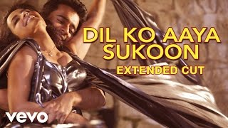 Dil Ko Aaya Sukoon - Rangrezz   Jackky Bhagnani   Priya Anand