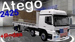 getlinkyoutube.com-ATEGO 2425 //BY: DIEGO RIBEIRO//+RODAS //ETS2 1.23