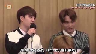 getlinkyoutube.com-[Thai Sub] 150413 Cultwo Show - ทำไมดีโอถึงมองด้วยสายตาอย่างนั้นล่ะ?