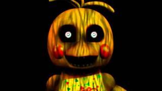 phantom toy animatronics sings fnaf song