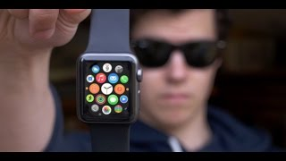 getlinkyoutube.com-Why I hate the Apple Watch