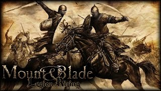 getlinkyoutube.com-Mount & Blade: Warband | Legion Rising | #1 BIG BUCK HUNTER