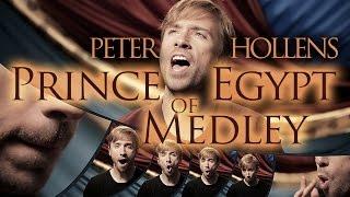getlinkyoutube.com-Prince of Egypt Medley - Peter Hollens
