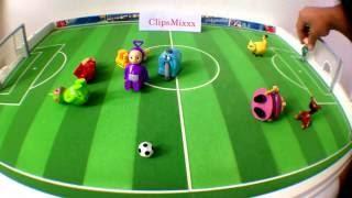 getlinkyoutube.com-mr Bean soccer match